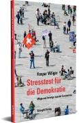 Cover-Bild zu Stresstest für die Demokratie