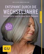 Cover-Bild zu Entspannt durch die Wechseljahre von Kleine-Gunk, Bernd