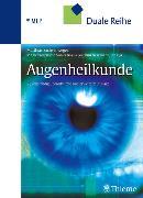 Cover-Bild zu Duale Reihe Augenheilkunde (eBook) von Sachsenweger, Matthias