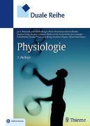 Cover-Bild zu Duale Reihe Physiologie von Behrends, Jan (Beitr.)