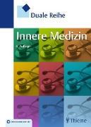Cover-Bild zu Duale Reihe Innere Medizin (eBook) von Baenkler, Hanns-Wolf (Beitr.)