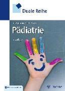 Cover-Bild zu Duale Reihe Pädiatrie von Gortner, Ludwig (Hrsg.)