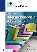 Cover-Bild zu Duale Reihe Allgemeinmedizin und Familienmedizin (eBook) von Kochen, Michael M. (Hrsg.)