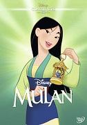 Cover-Bild zu Bancroft, Tony (Reg.): Mulan - les Classiques 36