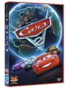 Cover-Bild zu Cars 2