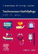 Cover-Bild zu Taschenwissen Notfallpflege von Dietz-Wittstock, Margot
