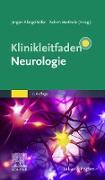 Cover-Bild zu Klinikleitfaden Neurologie (eBook) von Klingelhöfer, Jürgen (Hrsg.)