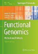 Cover-Bild zu Functional Genomics von Kaufmann, Michael (Hrsg.)