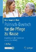 Cover-Bild zu Polnisch-Deutsch für die Pflege zu Hause (eBook) von Konopinski-Klein, Nina