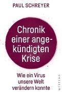 Cover-Bild zu Schreyer, Paul: Chronik einer angekündigten Krise