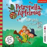 Cover-Bild zu Städing, Sabine: Petronella Apfelmus - Hörspiele zur TV-Serie 12