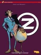 Cover-Bild zu Munuera, Jose Luis: Spirou präsentiert 5: Zyklotrop