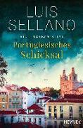 Cover-Bild zu Sellano, Luis: Portugiesisches Schicksal