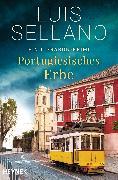 Cover-Bild zu Sellano, Luis: Portugiesisches Erbe (eBook)
