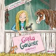 Cover-Bild zu Rhodius, Wiebke: Greta und Gauner