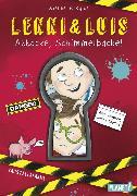 Cover-Bild zu Rhodius, Wiebke: Lenni und Luis 1: Attacke, Schimmelbacke! (eBook)