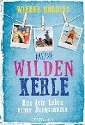 Cover-Bild zu Rhodius, Wiebke: Meine wilden Kerle