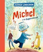 Cover-Bild zu Lindgren, Astrid: Michel aus Lönneberga 1. Michel in der Suppenschüssel