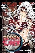 Cover-Bild zu Koyoharu Gotouge: Demon Slayer: Kimetsu no Yaiba, Vol. 22
