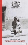Cover-Bild zu Cervera, Alfons: Die Farben der Angst