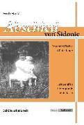 Cover-Bild zu Hackl, Erich: Abschied von Sidonie - Erich Hackl