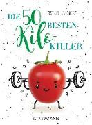 Cover-Bild zu Die 50 besten Kilo-Killer von Schobert, Astrid