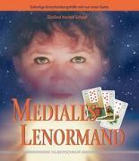Cover-Bild zu Mediales Lenormand von Herlert-Schaaf, Dietlind