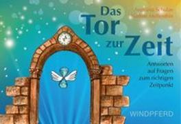Cover-Bild zu Das Tor zur Zeit von Schulze, Angelina
