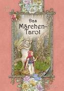 Cover-Bild zu Das Märchen-Tarot von Hunt, Lisa