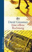 Cover-Bild zu Grossman, David: Eine offene Rechnung