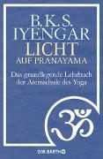 Cover-Bild zu Licht auf Pranayama von Iyengar, B. K. S.