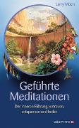 Cover-Bild zu Geführte Meditationen von Moen, Larry