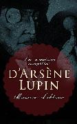 Cover-Bild zu Leblanc, Maurice: Les aventures complètes d'Arsène Lupin (eBook)