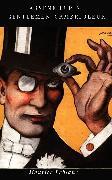 Cover-Bild zu Leblanc, Maurice: Arsène Lupin, Gentlemen-Cambrioleur (eBook)