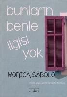 Cover-Bild zu Sabolo, Monica: Bunlarin Benle Ilgisi Yok