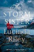Cover-Bild zu Riley, Lucinda: The Storm Sister