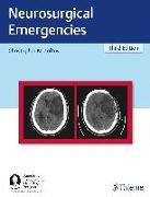 Cover-Bild zu Neurosurgical Emergencies von Loftus, Christopher M. (Hrsg.)
