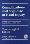 Cover-Bild zu Complications and Sequelae of Head Injury von Barrow, Daniel Louis (Hrsg.)