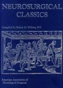 Cover-Bild zu Neurological Classics von Wilkins, Robert H. (Hrsg.)
