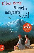 Cover-Bild zu Berg, Ellen: Manche mögen's steil (eBook)