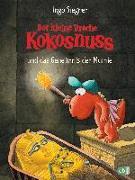 Cover-Bild zu Siegner, Ingo: Der kleine Drache Kokosnuss und das Geheimnis der Mumie