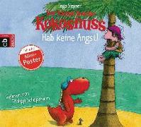 Cover-Bild zu Siegner, Ingo: Der kleine Drache Kokosnuss - Hab keine Angst!