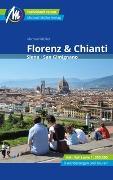 Cover-Bild zu Müller, Michael: Florenz & Chianti Reiseführer Michael Müller Verlag