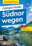 Cover-Bild zu Müller, Martin: MARCO POLO Camper Guide Südnorwegen