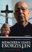 Cover-Bild zu Müller, Carl Franz (Übers.): Memoiren eines Exorzisten