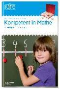 Cover-Bild zu Müller, Heiner: LÜK. Kompetent in Mathe 1. Klasse / 1. Halbjahr