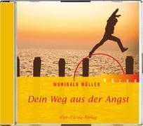 Cover-Bild zu Müller, Wunibald: CD: Dein Weg aus der Angst