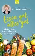 Cover-Bild zu Essen gut, alles gut von Niemeier, Heike