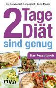 Cover-Bild zu 2 Tage Diät sind genug von Despeghel, Michael