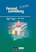 Cover-Bild zu Becker, Frank-Michael: Formelsammlung bis zum Abitur, Mathematik - Physik - Astronomie - Chemie - Biologie - Informatik, Formelsammlung - Allgemeine Ausgabe